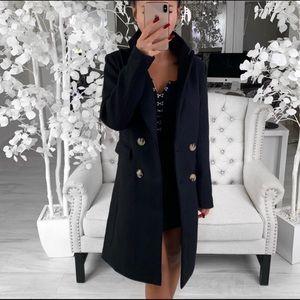 Victoria Coat @itselaine